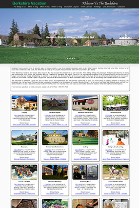 Website Design In The Berkshires, Websites In The Berkshires, Search Engine Optimizing In The Berkshires